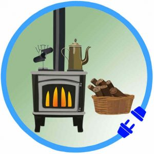 Wood Heating Accessories