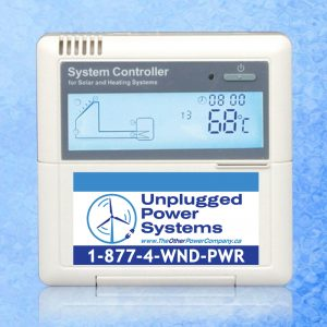controller sr81 300x300 - SR81 Split Pressurized Solar Hot Water Controller - - sdhw-controllers - controller sr81 300x300