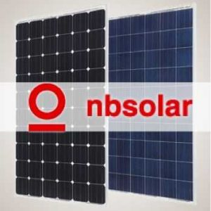 NBSOLAR230W 2 300x300 - 230W Polycrystalline Panel - - solar-pv-panels - NBSOLAR230W 2 300x300