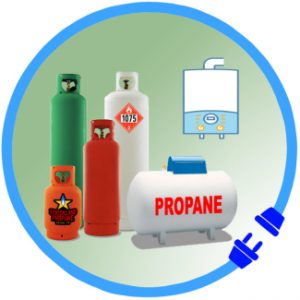 Propane Appliances