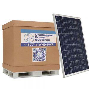 pallet de 30 placas solares amerisolar 285w 300x300 - 24 Panel lot of 230 Watt NB Solar Panels - - solar-pv-panels - pallet de 30 placas solares amerisolar 285w 300x300