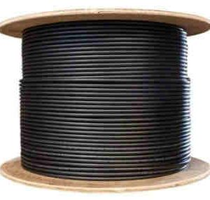 solar pv wire black 10 awg spool 300x285 - 10 AWG Solar UV Stable Single Conductor Cable - Black - Full Roll 1000' (305M) - - wire-and-cable-solar-products, wire-and-cable - solar pv wire black 10 awg spool 300x285