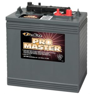 GC15 300x300 - DEKA GC15 6V 235aH Flooded Battery -<strong>Deka Part Number: GC15 </strong>Voltage: 6V 20hr AH Rating: 230 Reserve Capacity: 120 - batt-fla - GC15 300x300