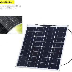 61bIyvs7ZbL. AC SL1001  300x300 - 30W 12V Flexible Solar Panel - - solar-pv-panels - 61bIyvs7ZbL. AC SL1001  300x300