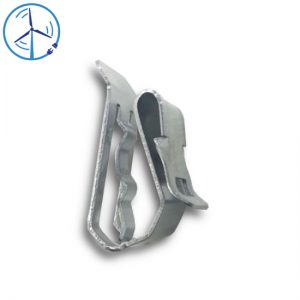 1 5mm 2 0mm X 4mm 304 Material PV Cable Clips Solar Panel Clips 300x300 - Solar Panel Cable Clip - - wire-and-cable, solar-mounting-equipment - 1 5mm 2 0mm X 4mm 304 Material PV Cable Clips Solar Panel Clips 300x300