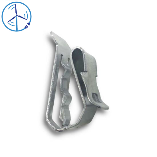1-5mm-2-0mm-X-4mm-304-Material-PV-Cable-Clips-Solar-Panel-Clips Solar Panel Cable Clip
