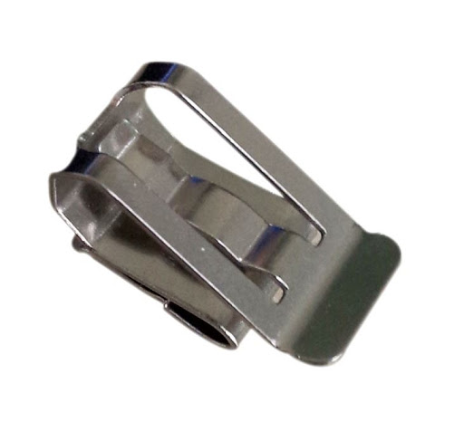 ss clip - Solar Panel Cable Clip - - wire-and-cable, solar-mounting-equipment - ss clip