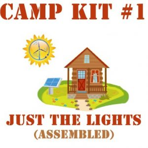 Camp Kit 2 Assembled 300x300 - Lights and Phone Charging - Kit #1 Assembled - - off-grid-packages - Camp Kit 2 Assembled 300x300